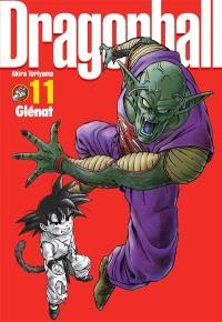 Dragon Ball : perfect edition. Volume 11