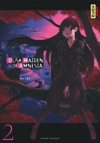 Dusk maiden of amnesia. Volume 2