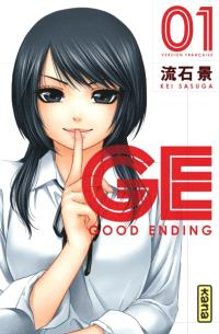 GE, good ending. Volume 1
