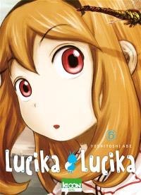 Lucika Lucika. Volume 5