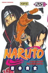 Naruto. Volume 25