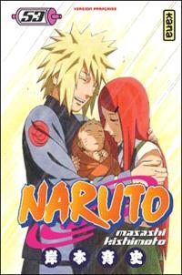 Naruto. Volume 53, La naissance de Naruto