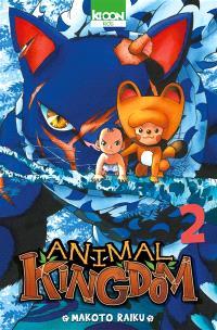 Animal kingdom. Volume 2