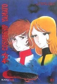 Cosmoship Yamato. Volume 3