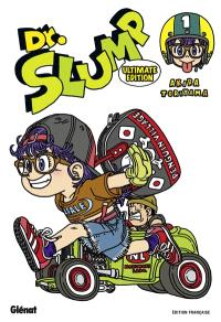 Dr Slump : ultimate edition. Volume 1