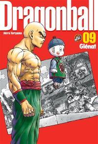 Dragon Ball : perfect edition. Volume 9