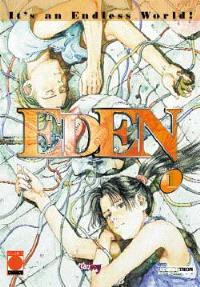 Eden : it's an endless world !. Volume 1