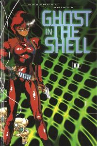 Ghost in the shell. Volume 2