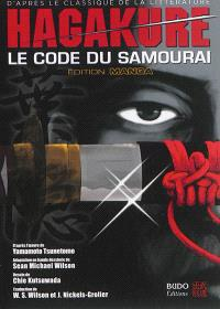Hagakuré : le code du samouraï