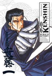 Kenshin, le vagabond : perfect edition. Volume 6