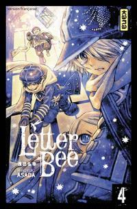 Letter Bee. Volume 4