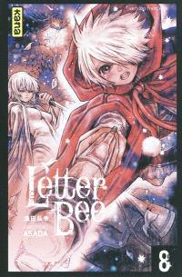 Letter Bee. Volume 8, Une lumière dans les ténèbres