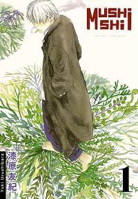 Mushishi. Volume 1
