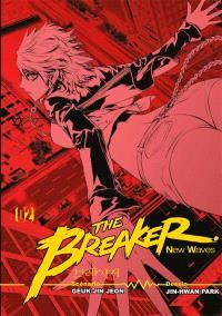 The Breaker : new waves. Volume 2