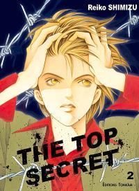 The top secret. Volume 2