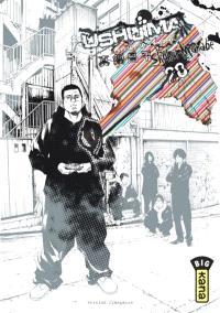 Ushijima, l'usurier de l'ombre. Volume 28