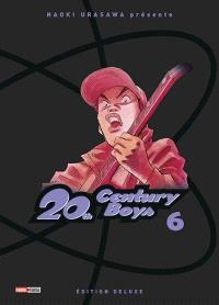 20th century boys. Volume 6