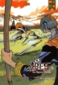 Ares : the vagrant soldier. Volume 9-10