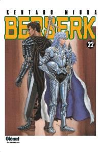 Berserk. Volume 22