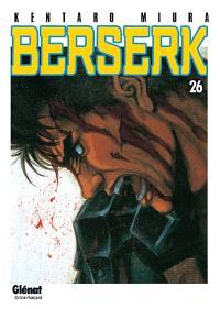 Berserk. Volume 26