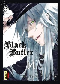 Black Butler. Volume 14