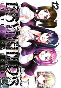 Brynhildr in the darkness. Volume 12