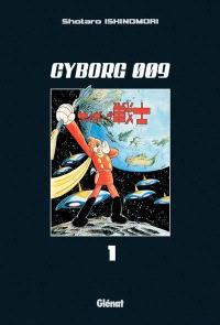 Cyborg 009. Volume 1