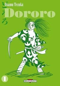 Dororo. Volume 1