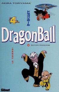 Dragon ball. Volume 4, Le tournoi