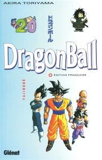 Dragon ball. Volume 20, Yajirobé