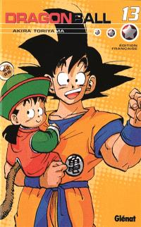 Dragon Ball : double. Volume 13