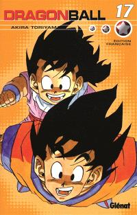 Dragon Ball : double. Volume 17