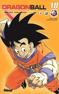 Dragon Ball : double. Volume 18