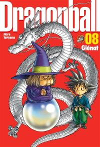 Dragon Ball : perfect edition. Volume 8