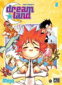 Dreamland. Volume 8