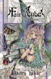 Fairy cube. Volume 1