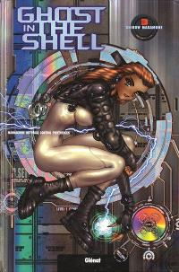 Ghost in the shell. Volume 3