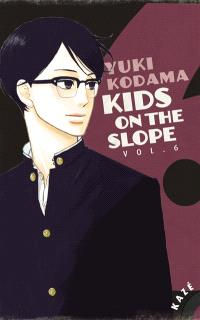 Kids on the slope. Volume 6