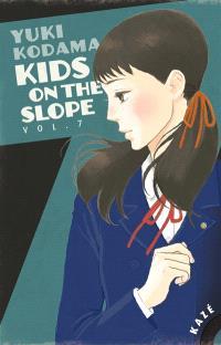 Kids on the slope. Volume 7