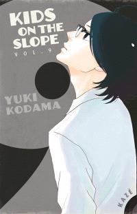 Kids on the slope. Volume 9