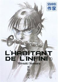 L'habitant de l'infini. Volume 1