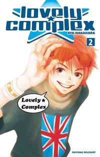 Lovely complex. Volume 2
