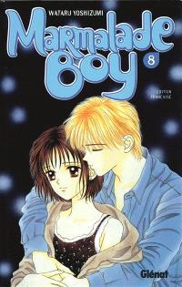 Marmalade boy. Volume 8