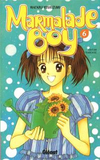 Marmalade boy. Volume 6