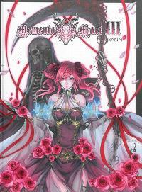 Memento mori. Volume 3