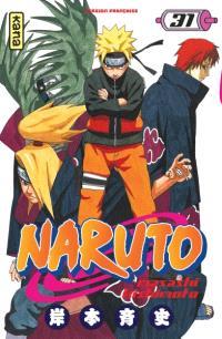 Naruto. Volume 31
