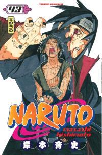 Naruto. Volume 43