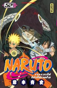 Naruto. Volume 52, Réalités multiples