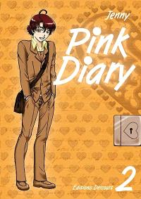 Pink diary. Volume 2