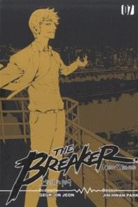 The Breaker : new waves. Volume 7